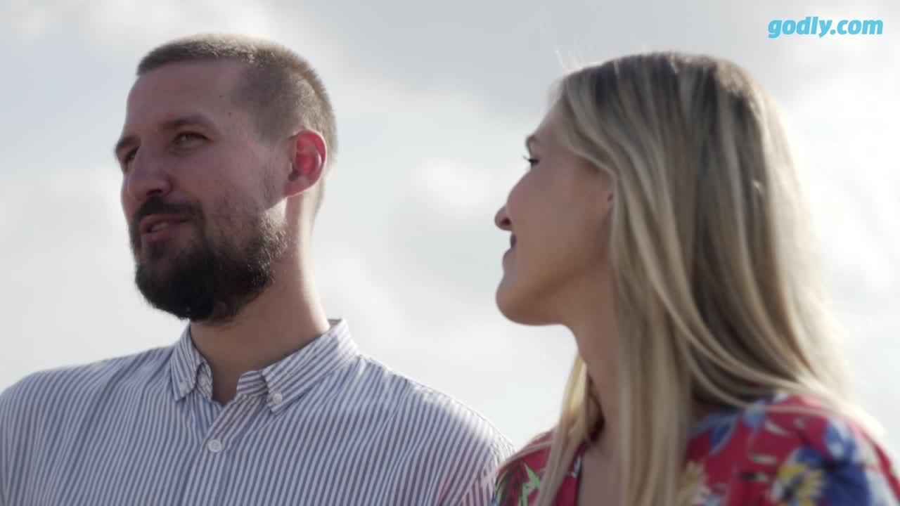 Co zrobić, gdy jedna osoba w związku jest bardziej wierząca?