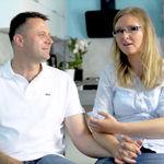 Agnieszka i Krzysztof Stanisławscy