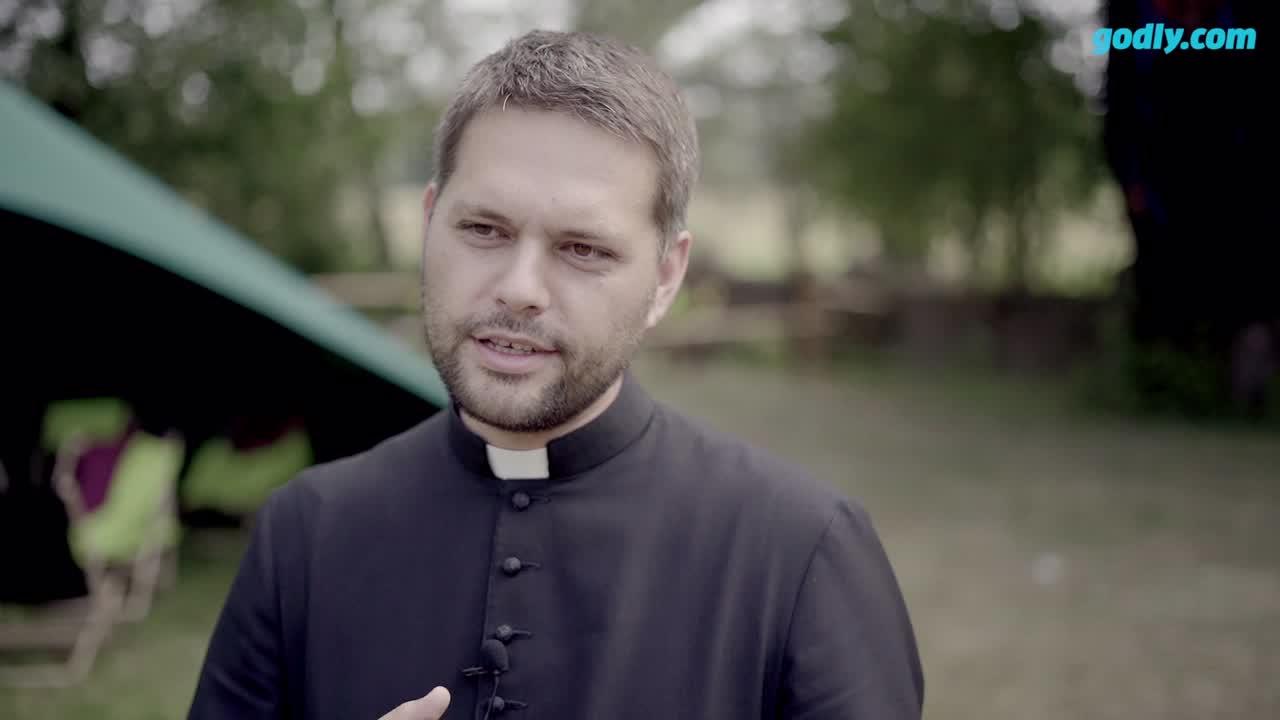 Co Kościół ma do zaoferowania młodym ludziom?