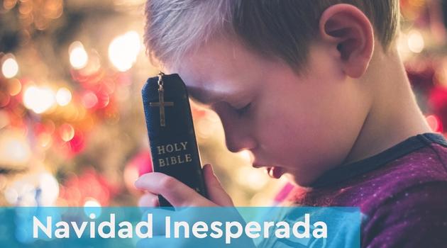 Navidad Inesperada.
