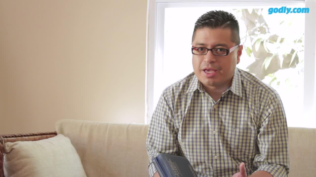 ¿Qué biblia debo utilizar?- CJ