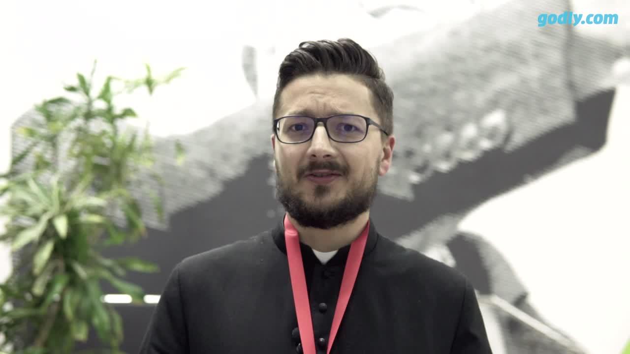 Co zrobić, gdy doświadcza się zła w Kościele?