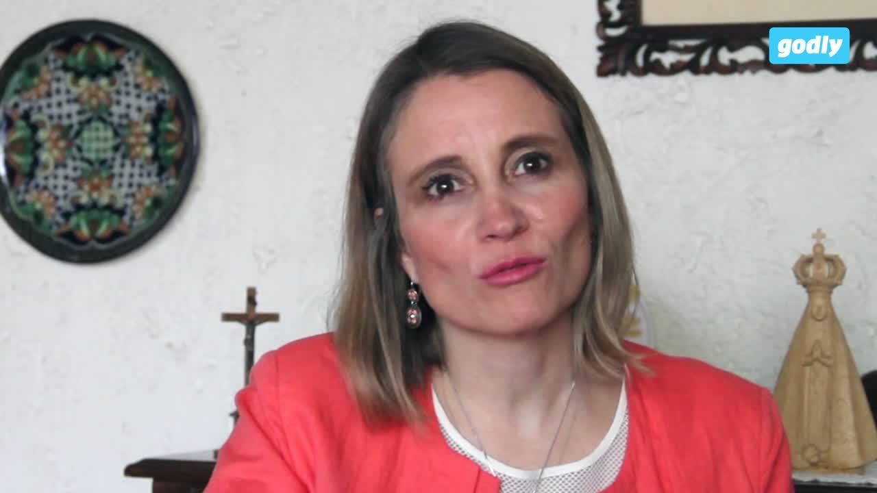 ¿Por qué no puede ser sacerdote una mujer? -LV