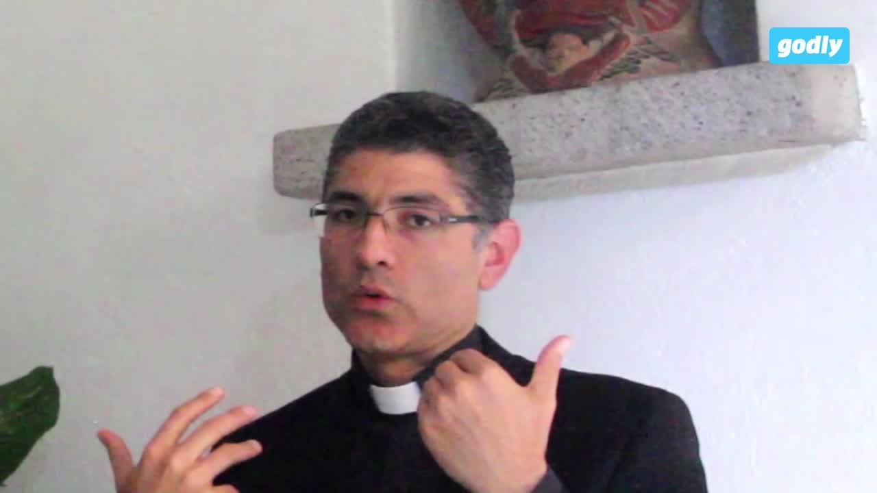 ¿En qué consiste ser católico?-LFV