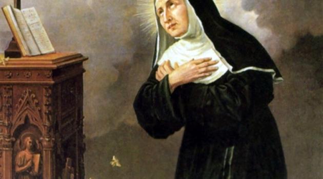 Dziś wspomnienie św. Rity – patronki od najtrudniejszych spraw