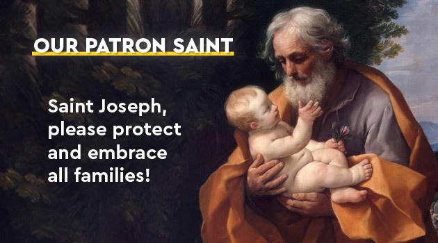 Our Patron Saint