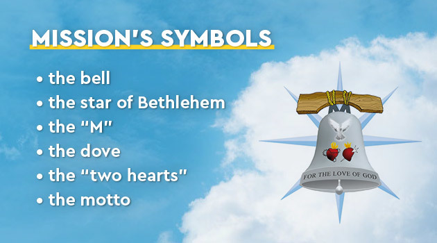 The Meaning of The Mission's Symbol