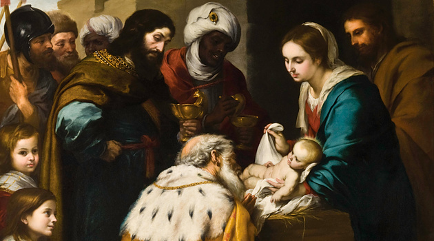 Daily Readings - January 6, 2019 | The Epiphany of the Lord